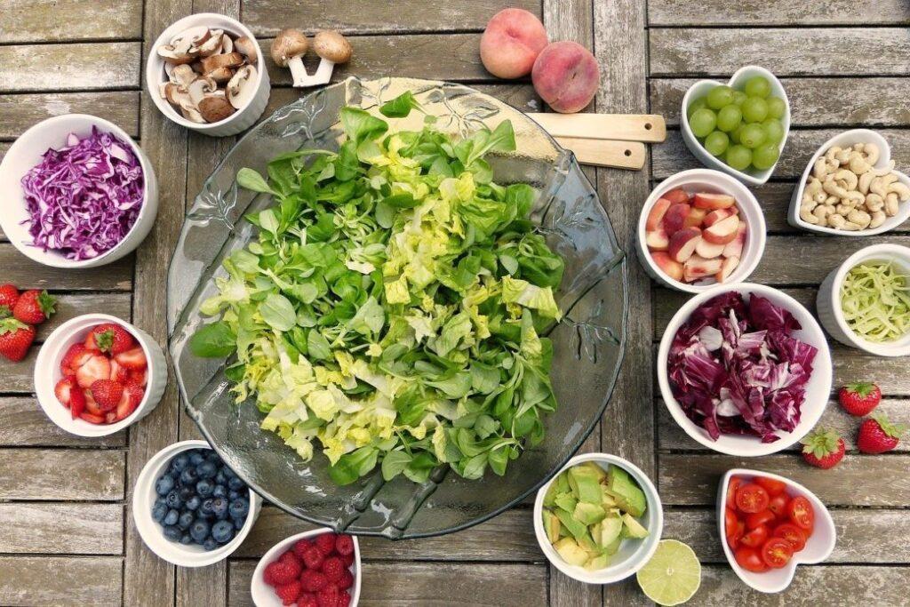 dieta zilnică