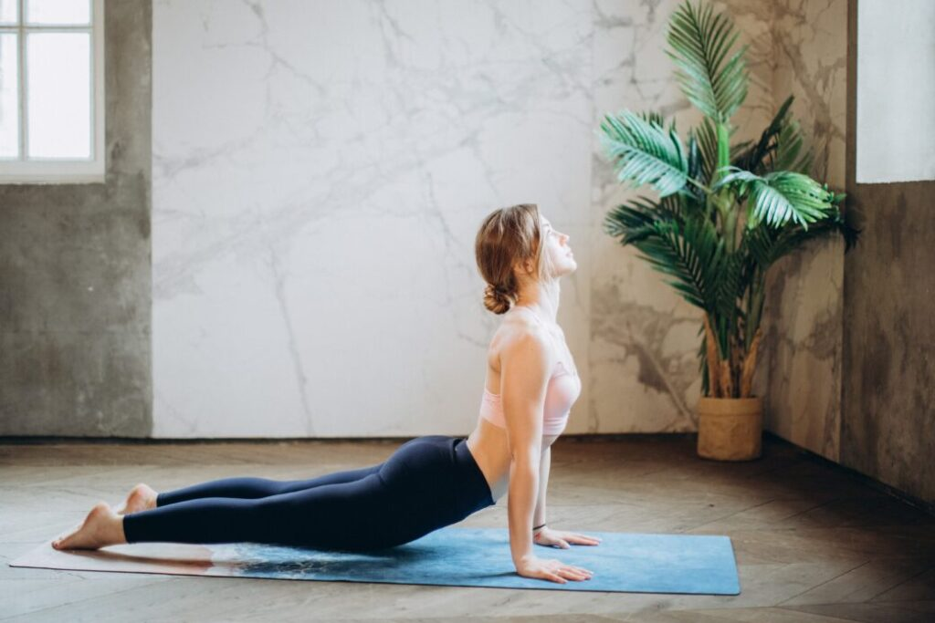 remedii insomnie yoga