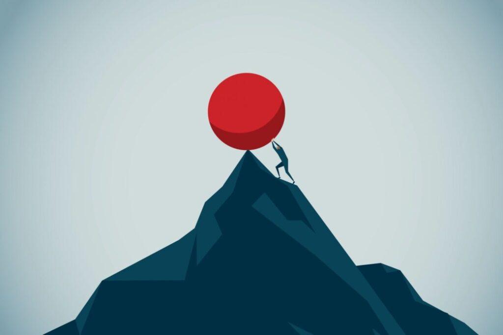 Ce înseamnă să ai o viziune clară pentru scopul tău în viață — Voi fi bine