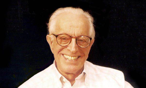 albert ellis fondator Terapia rațional-emotivă și comportamentală