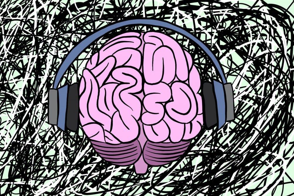 melodie anxietate