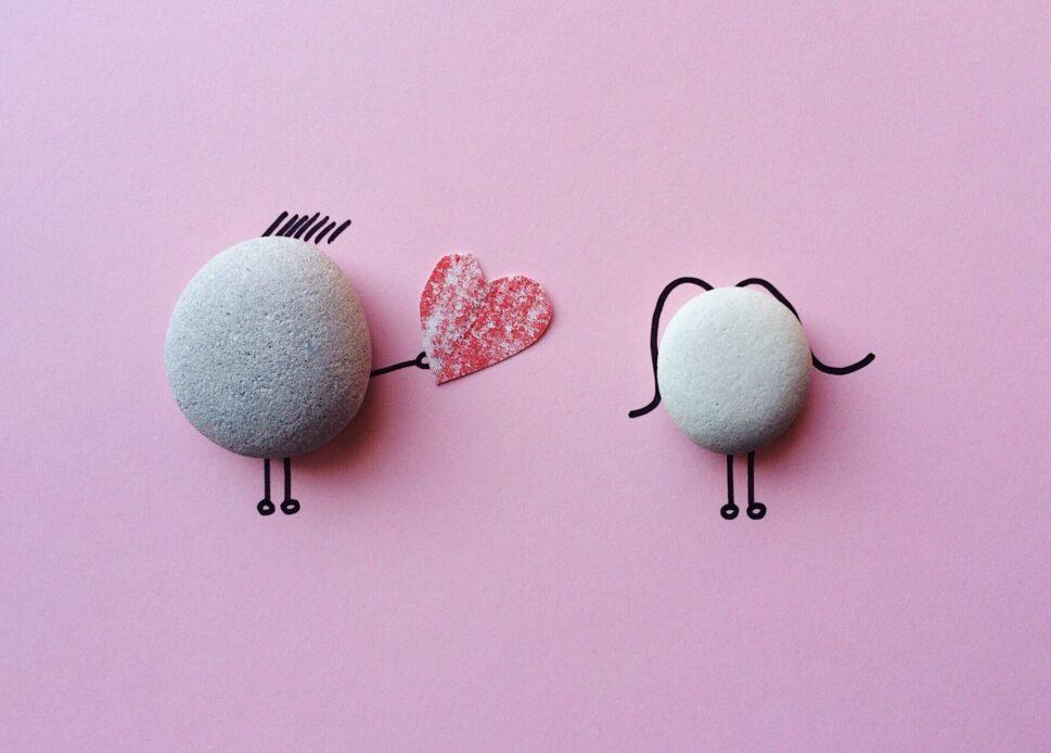 dragostea succes în viață