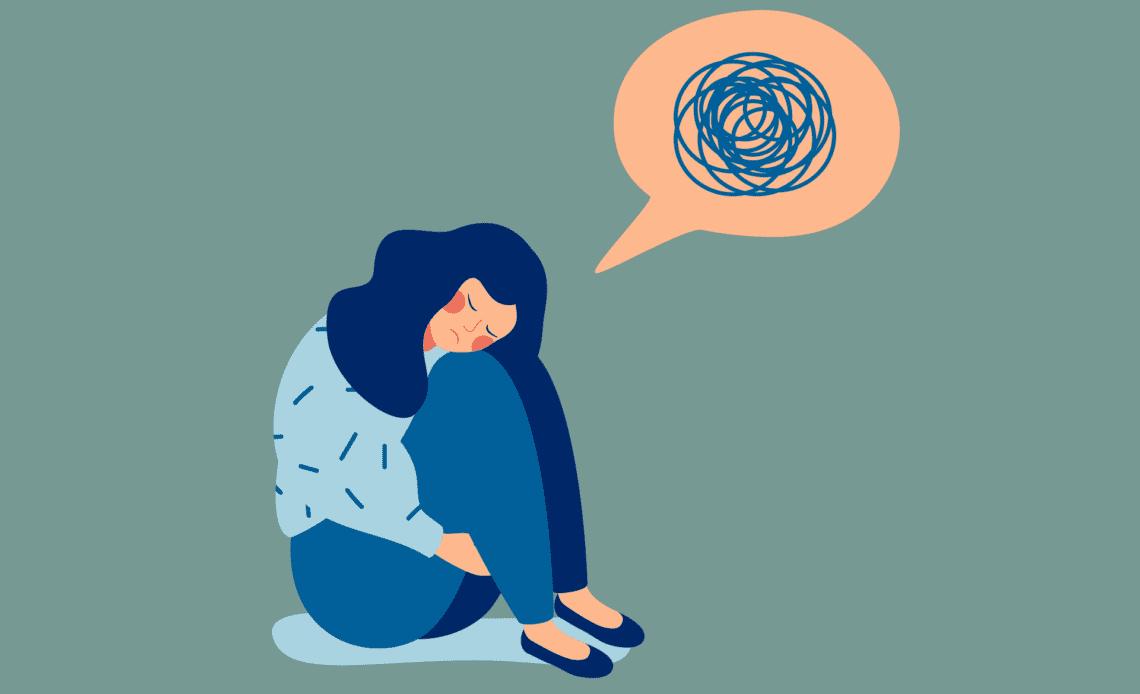 despre anxietate