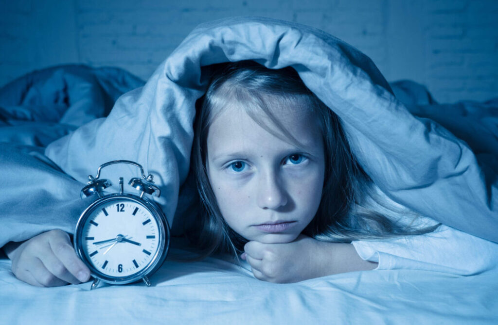 problemele de somn