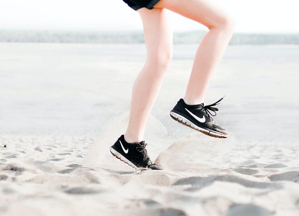 Antrenamentul picioarelor