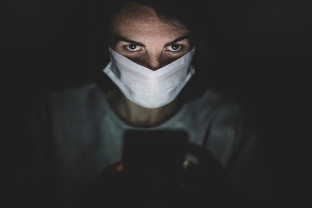 depresia coronavirus
