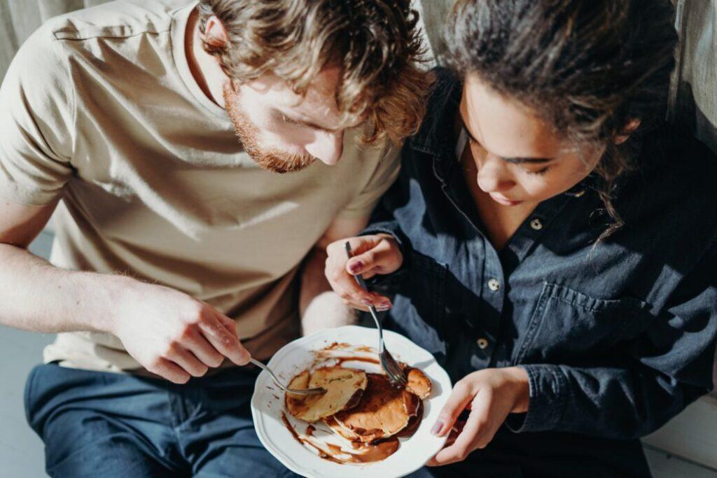 covid-19 tulburările de alimentație