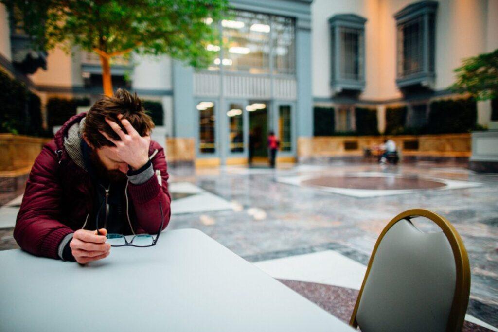 Stresul antreprenorial