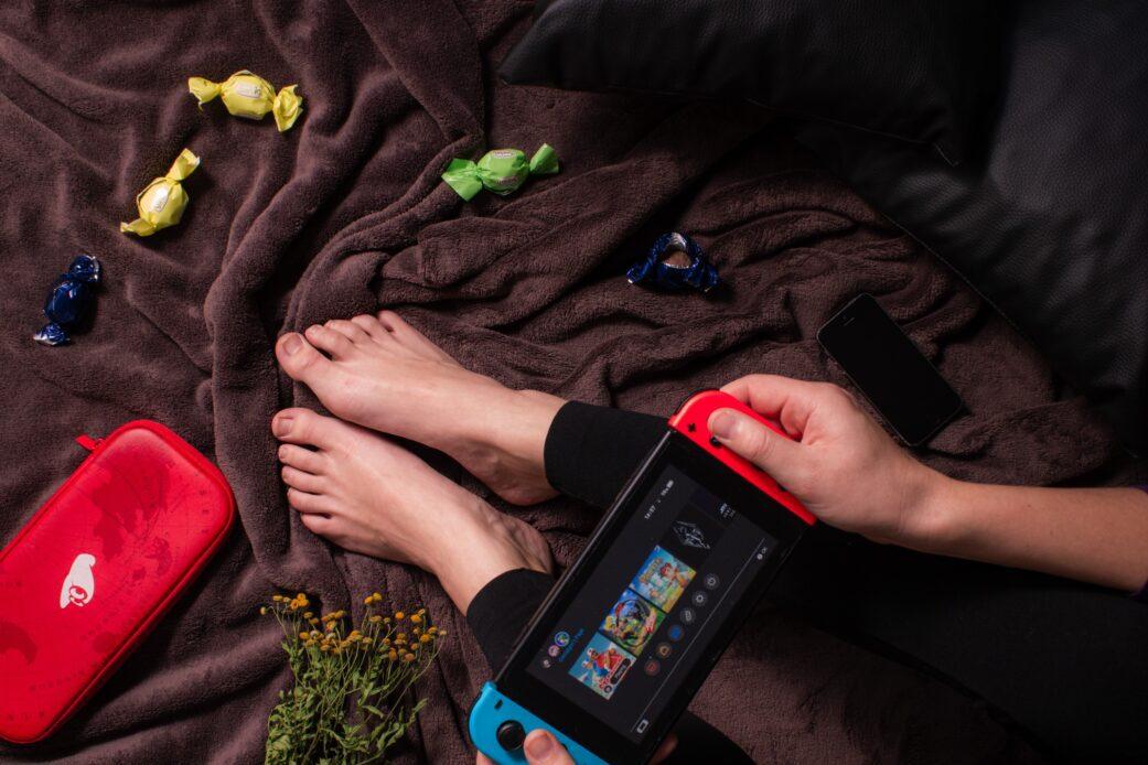 dependența de jocuri