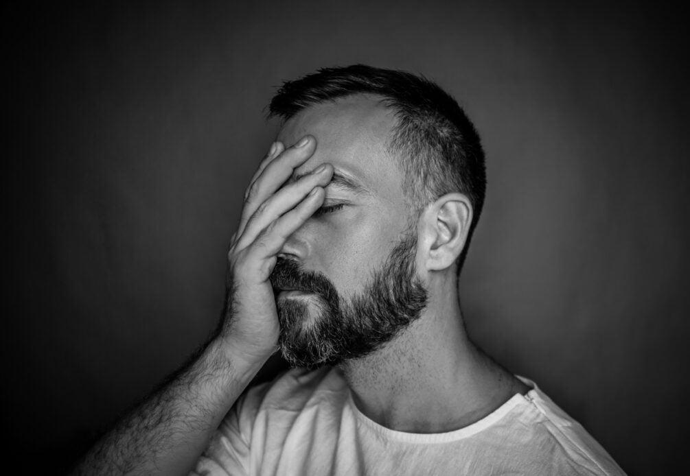 stres depresie
