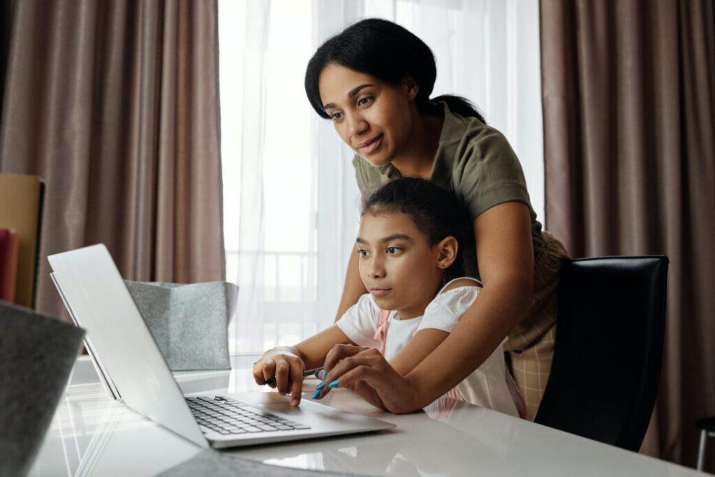școala online părinți