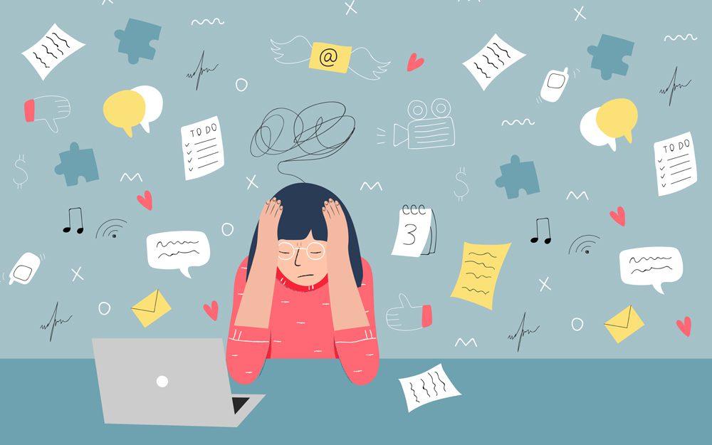 mindfulness stress