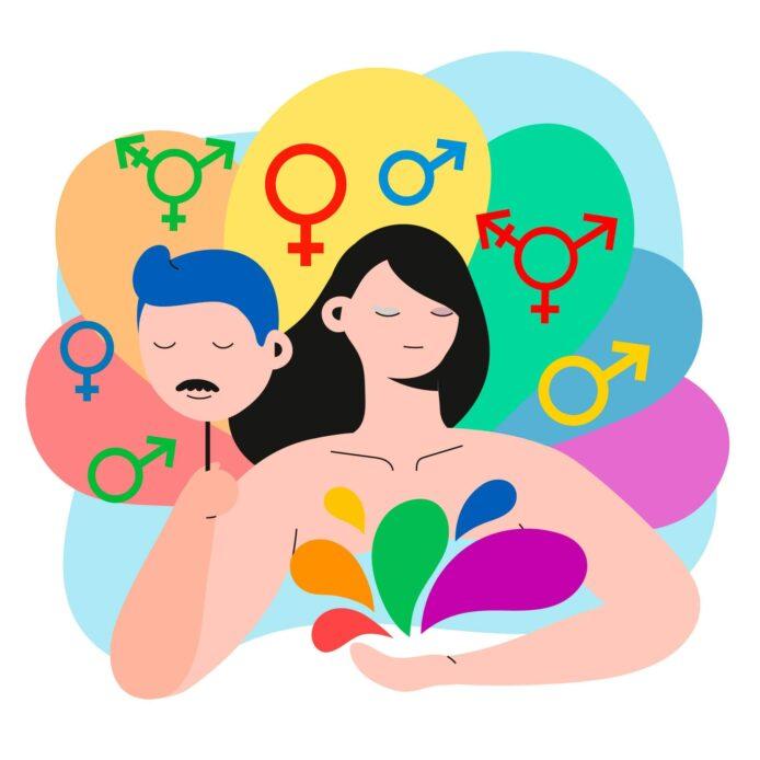 Înțelegerea orientării sexuale