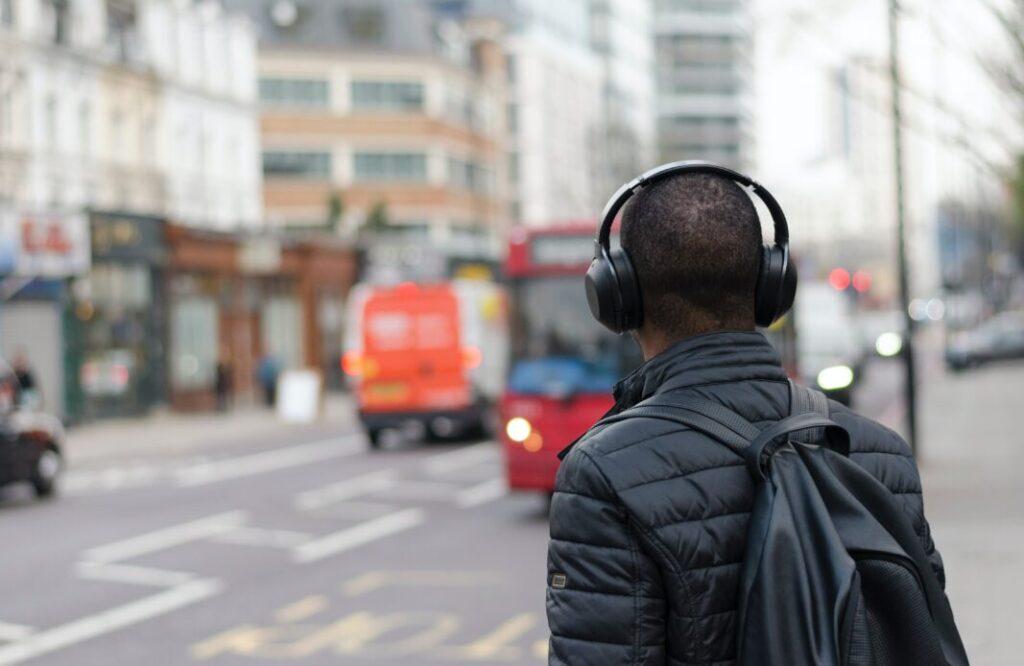 muzica simți bine
