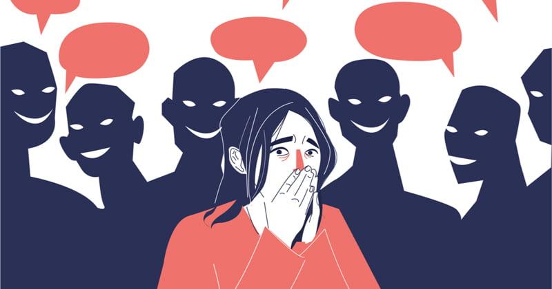 anxietatea socială