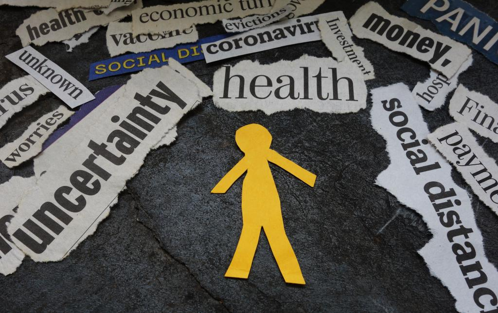 sănătate mentală covid-19