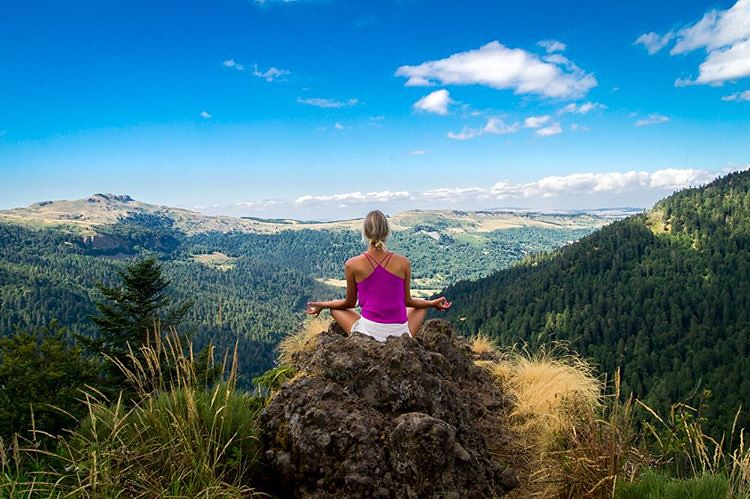 meditație 7