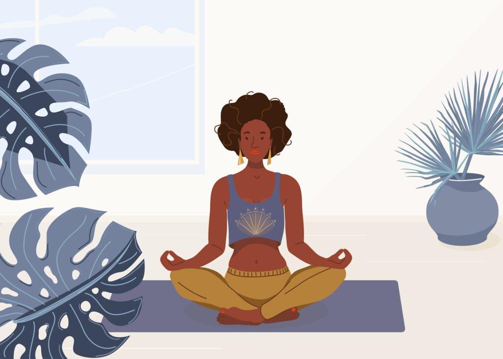 meditație 9