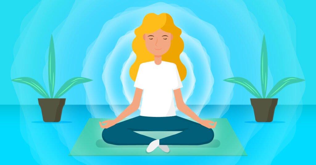 meditație 10